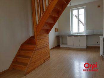 appartement à Chazelles-sur-Lyon (42)