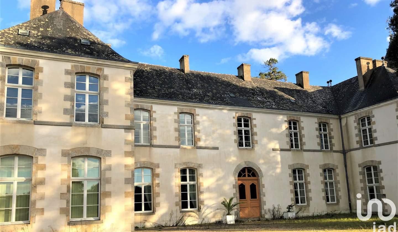 Château La baule