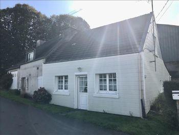 maison à Loc-Eguiner-Saint-Thégonnec (29)