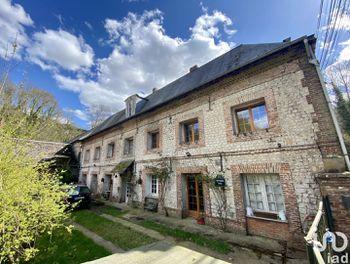 maison à Le Héron (76)