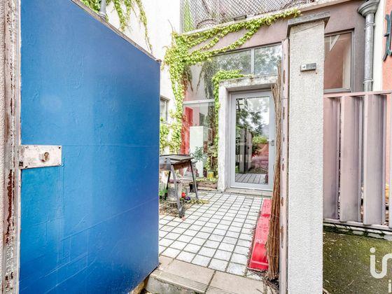 Maison a vendre nanterre - 5 pièce(s) - 241 m2 - Surfyn