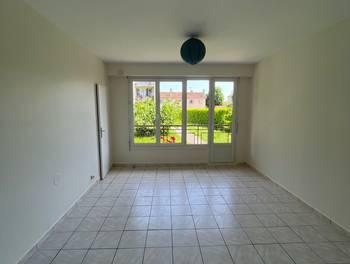 Appartement 3 pièces 48,21 m2