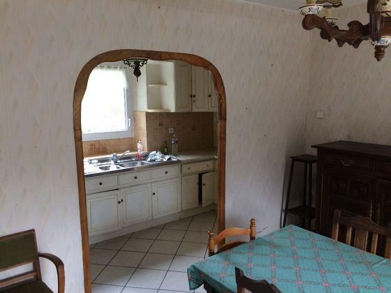 Vente maison 6 pièces 120,35 m2