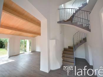 Maison 4 pièces 133,04 m2