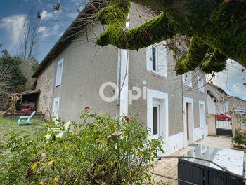 maison à Jourgnac (87)