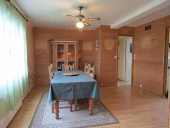 Appartement 4 pièces 65,67 m2