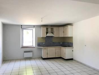 Appartement 3 pièces 54,95 m2