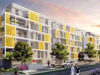 Appartement 4 pièces 83,06 m2