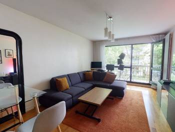 Appartement 3 pièces 67,98 m2