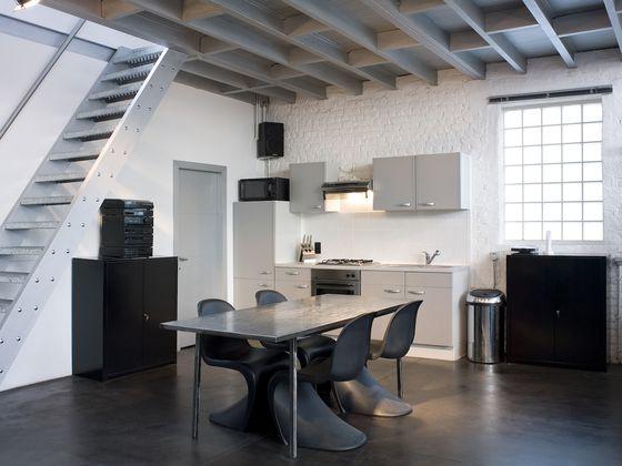 Vente appartement 4 pièces 266 m2