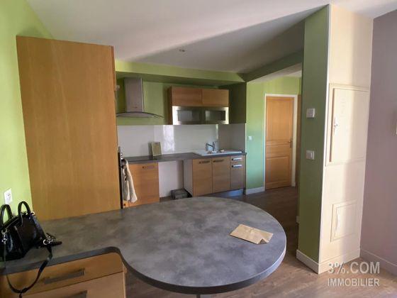 Location maison 4 pièces 88,48 m2