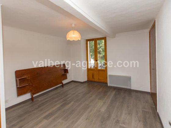 Vente appartement 3 pièces 43,85 m2