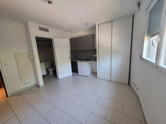 Vente studio 17,15 m2
