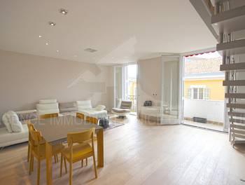 Appartement 4 pièces 110,12 m2