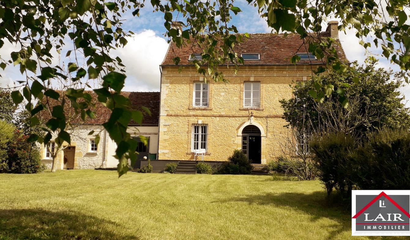 House Le Merlerault