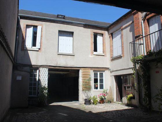 Vente appartement 4 pièces 57,96 m2