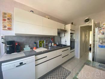 Appartement 5 pièces 98,21 m2