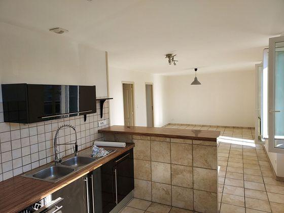 Location appartement 3 pièces 71,2 m2