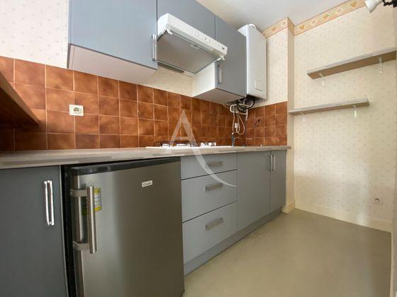 Location appartement 2 pièces 54 m2