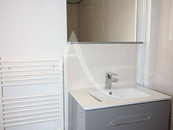 Location appartement 2 pièces 50,36 m2