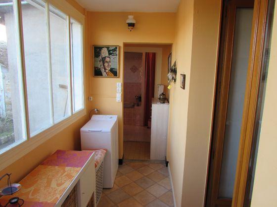 Vente maison 3 pièces 66 m2