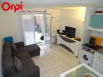 Maison 2 pièces 31 m2