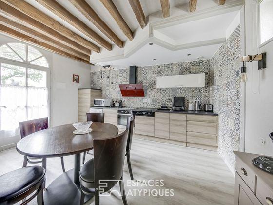 Vente maison 13 pièces 365 m2