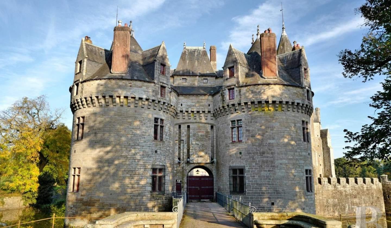 Castle Missillac