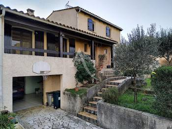 Villa 7 pièces 126 m2