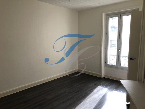Location studio 20,2 m2