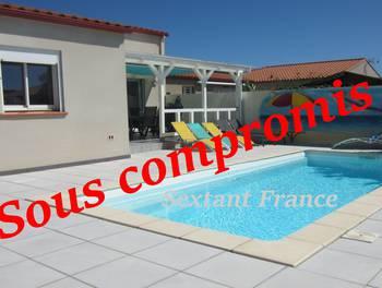 Villa 4 pièces 125 m2