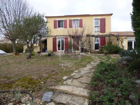 Vente villa 6 pièces 134 m2