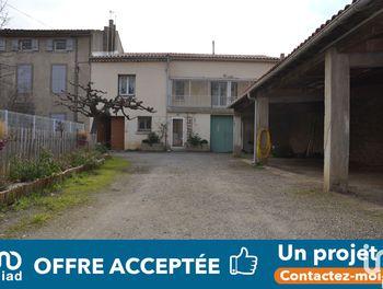 maison à Mirepeisset (11)