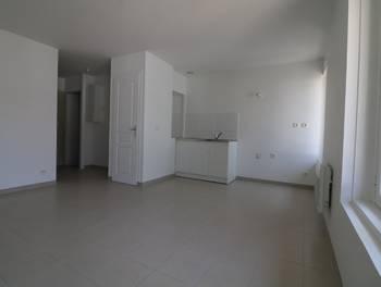 Appartement 3 pièces 42,8 m2
