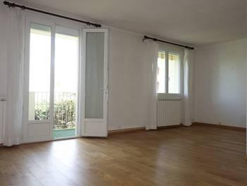 Appartement 3 pièces 74,6 m2