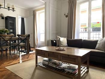Appartement 4 pièces 76,28 m2
