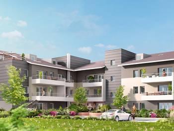 Appartement 4 pièces 99,42 m2