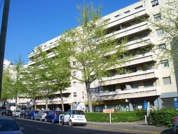 Appartement 2 pièces 46,55 m2