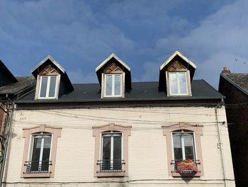appartement à Tergnier (02)