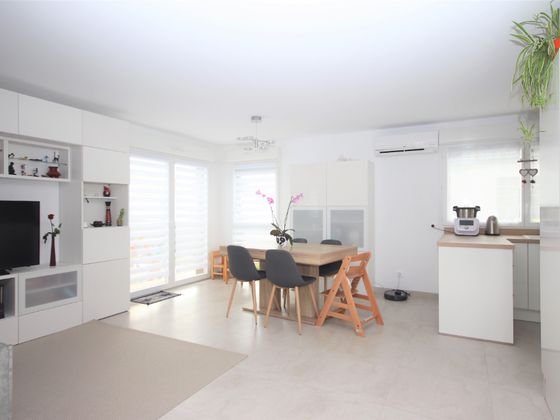 Vente appartement 6 pièces 100,43 m2