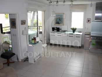 Appartement 3 pièces 55,83 m2