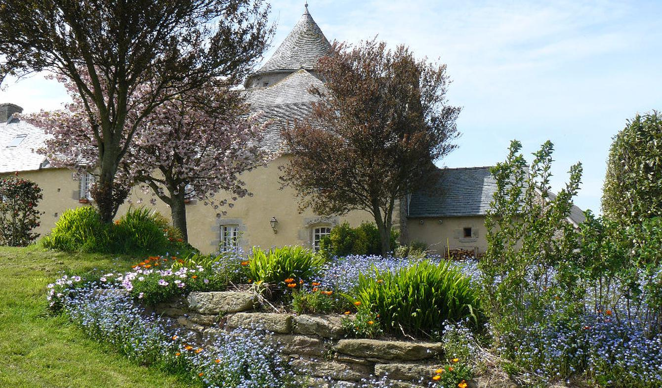 Manoir Saint-Pol-de-Léon