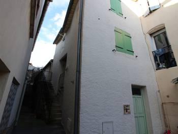 Maison 3 pièces 47,15 m2