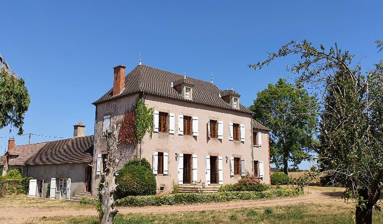 Maison avec terrasse Lapalisse