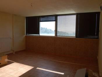 Appartement 4 pièces 79,07 m2