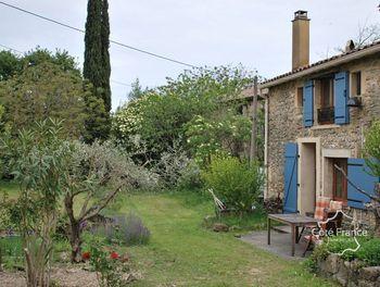 propriété à Cavillargues (30)