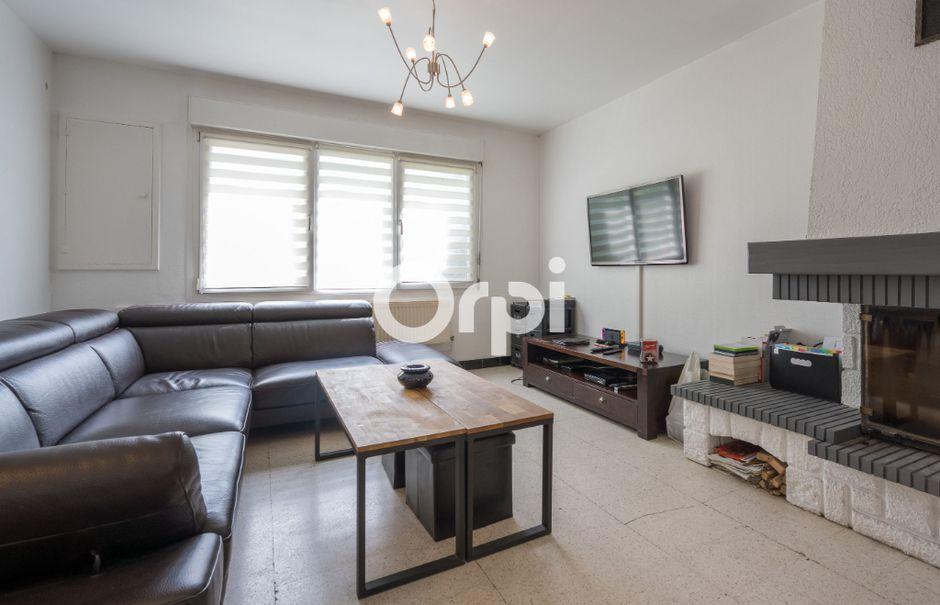 Vente maison 6 pièces 95 m² à Marchiennes (59870), 260 000 €