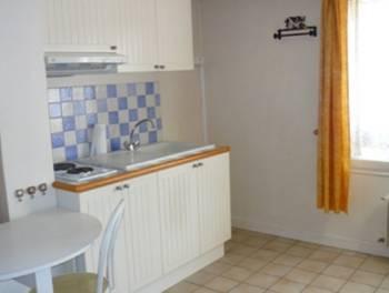 Appartement 2 pièces 19,69 m2