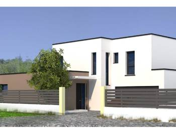 Maison 7 pièces 177 m2
