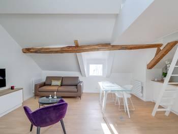 Studio meublé 30,08 m2